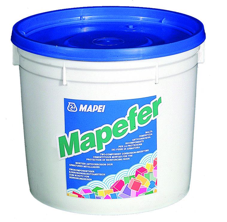 Mapefer фото