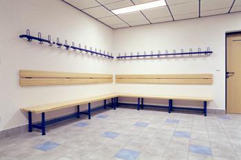 Пароизоляция ванных комнат